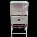 Maxel Stainless Steel Lep879 Commercial Idli Maker