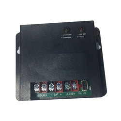 24V Solar Charge Controller