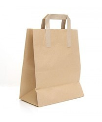 Bakery Packaging Paper Bag