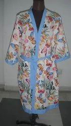 Cotton Female Night Suit