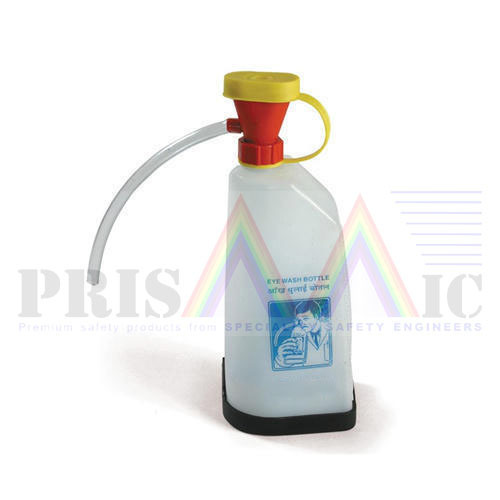 Eye Wash Bottle For Laboratory Rs 70 Unit Speciality