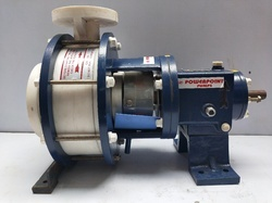 7.5 HP Acid Pump