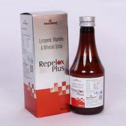 Lycopene Vitamin Syrup