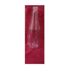 PET 500ML Empty Mineral Water Bottle