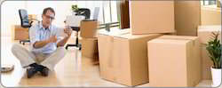 Local Packers Movers Services