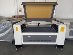 Laser Cutting Machine 1390 4x3 100w Reci