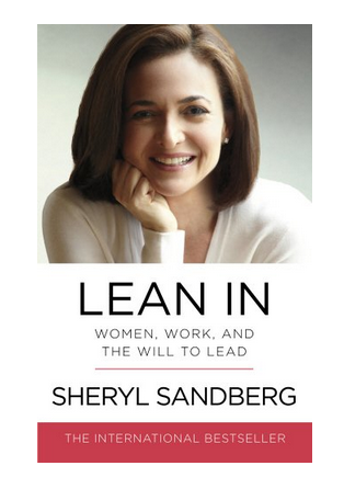 Lean In Women Work And The Will To Lead Biography Books