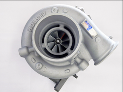 Cummins Engine Turbocharger, Packaging Type: Box