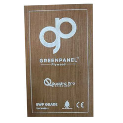 Greenpanel Plywood, Usage/Application: Making Furniture