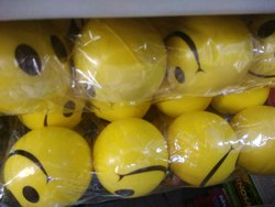Smiley Sponz Balls