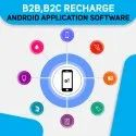 B2B2C Recharge Android Application Software