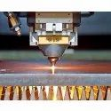 Laser Metal Cutting Machine Jobworks