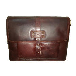 Unisex Leather Corporate Bag, Pure Leather: Yes