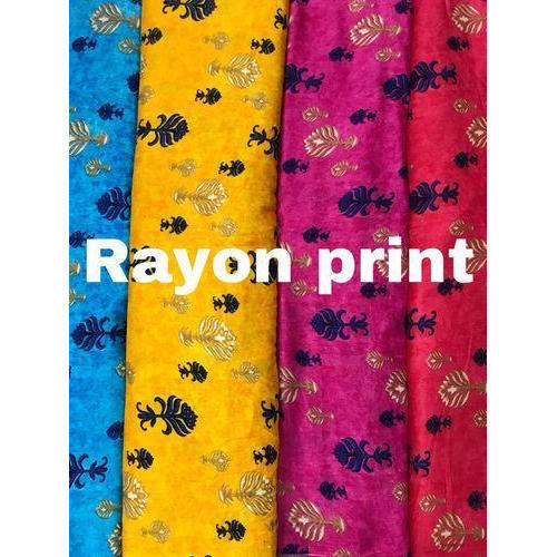 rayon fabric price per meter in surat rayon fabric manufacturers