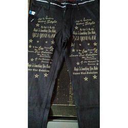 Jeans Marking Service