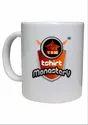 Ceramic Coffee Sublimation Mug