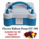 Stermay Electric Balloon Inflator Pump HT-508 (Double)