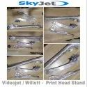 SkyJet - Videojet / Willett Print Head Stand