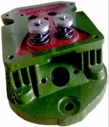Cylinder Head, For Diesel Engine