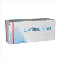 Emerolimus Tablets