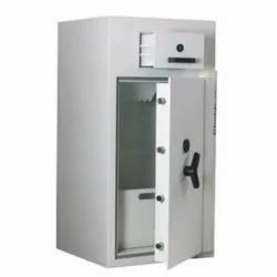COBRA Night Depository Safe Size-3 Front