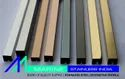 Stainless Steel V Grooved Color Profile PVD Coated
