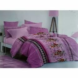 Sig. Miami Fancy Printed Double Bed Sheet