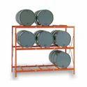 Drum Storage Racks