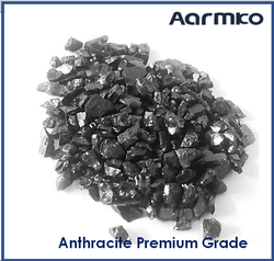 Anthracite Coal Premium Grade, For Industrial, Packaging Size: 25-50 Kg