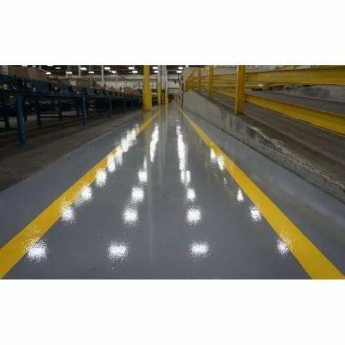 Self Level Flooring Service