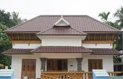 Gi Tile Roofing Sheet At Rs 44 Square Feet Palarivattom Ernakulam Id 19569194962