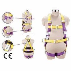 Full Body Harness APS 482