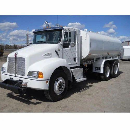 Truck Body Fabrication Service