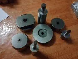 Carbide Cutting Punch