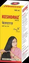 Keshdraz Hair Oil 100 Ml.
