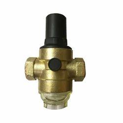 Brass Pressure Reducing Valve