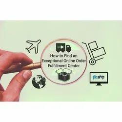 English E-Commerce Fulfillment Services
