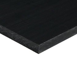 BLACK NYLON SHEET
