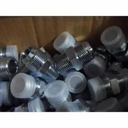 SS Hydraulic Pipe Adapter