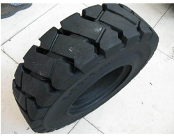 Cushion Forklift Tyre