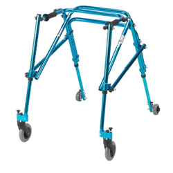 WK56 P Paediatric Walker
