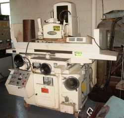 USED & OLD MACHINE- NICCO SURFACE GRINDER MAGNET SIZE 300 X 600  AVAILABLE IN USA WAREHOUSE