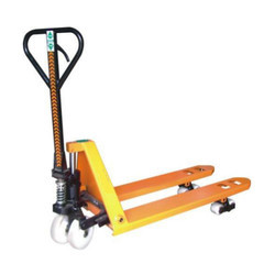 SEE-2 Customized Heavy Duty Pallet Truck