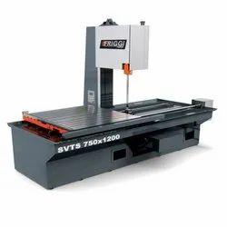 SV TS Steel Cutting Machine