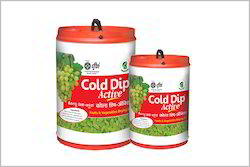Grape Drying Oil Cold Dip Active