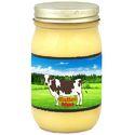 500 Gram Buffalo Butter, Packaging Type: Glass Jar And Tin