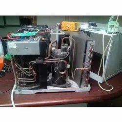 Electric Window AC Repairing Service, 240v