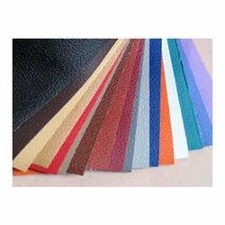 Optional Plain Rexine Sofa Fabric, Thickness: 0.70 To 1.20 Mm