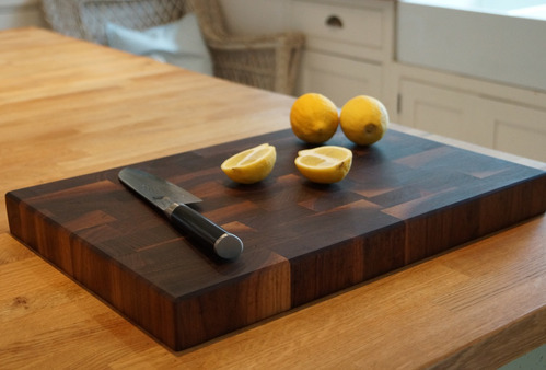 Wooden Chopping Board/ Vegetable Cutting Board