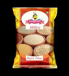 Master Cook Bajra Flour, Organic